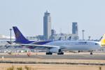 panchiさんが、成田国際空港で撮影したタイ国際航空 A330-343Xの航空フォト(写真)