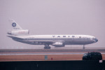 トロピカルさんが、羽田空港で撮影したヴァリグ DC-10-30の航空フォト(写真)