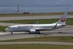 meijeanさんが、関西国際空港で撮影したJALエクスプレス 737-846の航空フォト(写真)