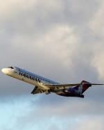 westtowerさんが、ホノルル国際空港で撮影したハワイアン航空 717-22Aの航空フォト(写真)