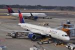 fortnumさんが、成田国際空港で撮影したデルタ航空 757-26Dの航空フォト(写真)