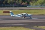 qooさんが、高松空港で撮影した法人所有 PA-28RT-201T Turbo Arrow IVの航空フォト(写真)