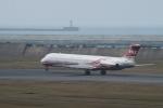 kij niigataさんが、新潟空港で撮影した遠東航空 MD-83 (DC-9-83)の航空フォト(写真)