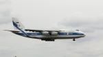 raichanさんが、成田国際空港で撮影したヴォルガ・ドニエプル航空 An-124-100M Ruslanの航空フォト(写真)