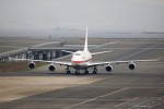 A350XWB-HNDさんが、羽田空港で撮影した航空自衛隊 747-47Cの航空フォト(写真)