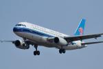 saoya_saodakeさんが、成田国際空港で撮影した中国南方航空 A320-232の航空フォト(写真)