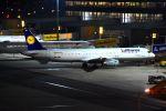 まいけるさんが、ウィーン国際空港で撮影したルフトハンザドイツ航空 A321-231の航空フォト(写真)