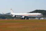 こすけさんが、広島空港で撮影したドイツ空軍 A340-313Xの航空フォト(写真)