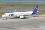 こすけさんが、中部国際空港で撮影したV エア A321-231の航空フォト(写真)