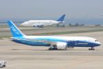 こすけさんが、中部国際空港で撮影したボーイング 787-8 Dreamlinerの航空フォト(写真)