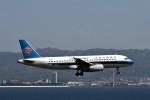 we love kixさんが、関西国際空港で撮影した中国南方航空 A320-232の航空フォト(写真)