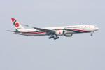 こすけさんが、羽田空港で撮影したビーマン・バングラデシュ航空 777-3E9/ERの航空フォト(写真)