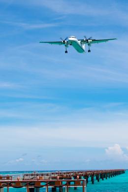 下地島空港 - Shimojishima Airport [SHI/RORS]で撮影された下地島空港 - Shimojishima Airport [SHI/RORS]の航空機写真