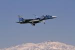 まっささんが、小松空港で撮影した航空自衛隊 F-15DJ Eagleの航空フォト(写真)