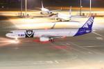 こすけさんが、羽田空港で撮影したV エア A321-231の航空フォト(写真)