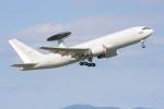 こすけさんが、浜松基地で撮影した航空自衛隊 E-767 (767-27C/ER)の航空フォト(写真)