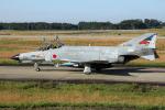 Echo-Kiloさんが、茨城空港で撮影した航空自衛隊 F-4EJ Kai Phantom IIの航空フォト(写真)