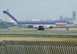 よしポンさんが、成田国際空港で撮影したフェデックス・エクスプレス 747-249F/SCDの航空フォト(写真)