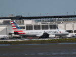 職業旅人さんが、サンフランシスコ国際空港で撮影したアメリカン航空 A320-232の航空フォト(写真)