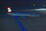 まいけるさんが、ウィーン国際空港で撮影したオーストリア航空 A320-214の航空フォト(写真)