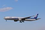 OS52さんが、成田国際空港で撮影した全日空 777-381/ERの航空フォト(写真)