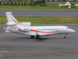VICTER8929さんが、成田国際空港で撮影したWilmington Trust Companyの航空フォト(写真)