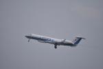 金魚さんが、羽田空港で撮影した海上保安庁 G-V Gulfstream Vの航空フォト(写真)
