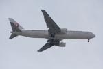 いっとくさんが、伊丹空港で撮影した日本航空 767-346/ERの航空フォト(写真)