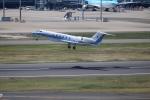 msrwさんが、羽田空港で撮影した海上保安庁 G-V Gulfstream Vの航空フォト(写真)
