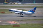 msrwさんが、羽田空港で撮影した中国南方航空 737-71Bの航空フォト(写真)