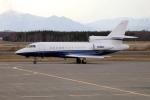 北の熊さんが、新千歳空港で撮影した SP Leasing LLCの航空フォト(写真)