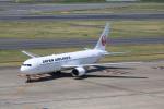 msrwさんが、羽田空港で撮影した日本航空 767-346の航空フォト(写真)