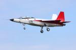 こすけさんが、岐阜基地で撮影した防衛装備庁 X-2 (ATD-X)の航空フォト(写真)