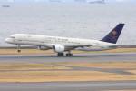 こすけさんが、羽田空港で撮影したサウジアラビア王国政府 757-23Aの航空フォト(写真)