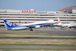 msrwさんが、羽田空港で撮影した全日空 767-381/ERの航空フォト(写真)