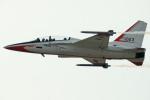 apphgさんが、ソウル空軍基地で撮影した大韓民国空軍 T-50 Golden Eagleの航空フォト(写真)