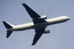 ななにさんが、羽田空港で撮影した日本航空 767-346の航空フォト(写真)