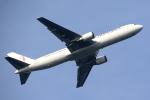 ななにさんが、羽田空港で撮影した日本航空 767-346/ERの航空フォト(写真)
