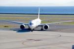 Bravotaiseiさんが、中部国際空港で撮影した日本航空 777-246/ERの航空フォト(写真)