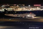 MA~RUさんが、羽田空港で撮影したタイ国際航空 747-4D7の航空フォト(写真)