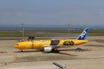 yousei-pixyさんが、羽田空港で撮影した全日空 777-281/ERの航空フォト(写真)
