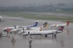 VIPERさんが、福岡空港で撮影した日本エアコミューター DHC-8-402Q Dash 8の航空フォト(写真)