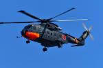 はるかのパパさんが、岩国空港で撮影した海上自衛隊 CH-101の航空フォト(写真)