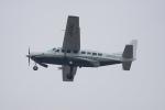 神宮寺ももさんが、高松空港で撮影したアジア航測 208B Grand Caravanの航空フォト(写真)