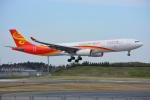 SKY☆101さんが、成田国際空港で撮影した香港航空 A330-343Xの航空フォト(写真)