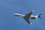 kij niigataさんが、新潟空港で撮影した海上保安庁 G-V Gulfstream Vの航空フォト(写真)