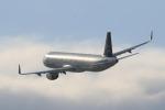 syo12さんが、函館空港で撮影したエバー航空 A321-211の航空フォト(写真)