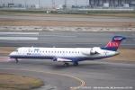 tabi0329さんが、福岡空港で撮影したアイベックスエアラインズ CL-600-2C10 Regional Jet CRJ-702ERの航空フォト(写真)