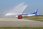 JA882Aさんが、能登空港で撮影した全日空 A321-211の航空フォト(写真)