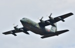 falconさんが、三沢飛行場で撮影した航空自衛隊 C-130H Herculesの航空フォト(写真)